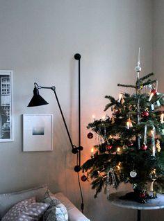 Christmas Feeling, Christmas Tree Toy, Christmas Time Is Here, Holiday Tree, All Things Christmas, Winter Christmas, Vintage Christmas, Xmas, Scandi Christmas Decorations