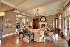Exquisite Interiors in Minneapolis - Architectural Photography