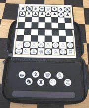 ChessMate pocket/travel chess sets