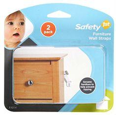Safety 1st Furniture Wall Straps (6 pack) Safety 1st https://www.amazon.com/dp/B0073JCV08/ref=cm_sw_r_pi_dp_x_5MyYybDQFYC0G