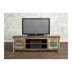 jaipur hd console base in reclaimed mango nebraska furniture mart amazoncom furniture 62quot industrial wood