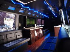 You can find all type of party bus for special occasion at my denver party bus.At  low price with all type of comfort  facilities in it.To know about us more visit our web site www.mydenverpartybus.com/