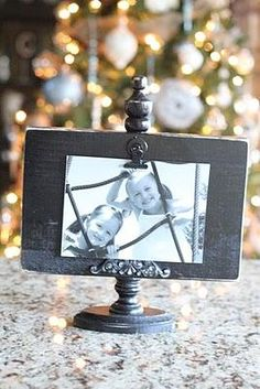 Photo Frame idea!!