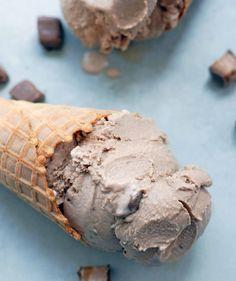 Milky Way Ice Cream