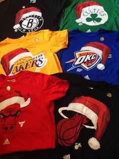Adidas NBA Sant Cap Tee