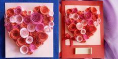 Làm thiệp trái tim gửi lời yêu thương - Đồ handmade đẹp http://dohandmadedep.com/lam-thiep-trai-tim-gui-loi-yeu-thuong/