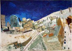 Dave Nelson Art - February Art Bulletin