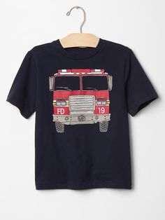 Graphic tee Product Image