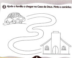 Religion Catolica, Symbols, Letters, Kids Church, Kids Bible Activities, Bible Lessons Kids, Preschool, Activities, Letter