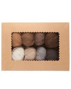 Palette - Sheepy Gift Box - Knit Picks