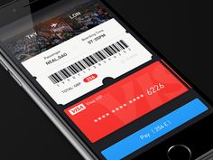 Daily UI #002 by Neal Gao