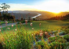 Simola Golf Course, South Africa