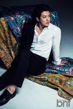 صور Jo Hyun Jae لمجلة Bnt International Asian Actors, Korean Actors, Hyun Jae, Korean Star, Korean Drama, A Good Man, Kdrama, Handsome, Stars