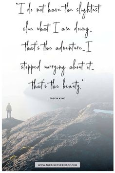 Inspirational quotes about travel and adventure: because even the most fearless go-getters sometimes need that bit of extra motivation! 61 Inspirational Quotes About Travel and Adventure K K karlayyn Motivational Quotes For Life, Uplifting Quotes, Success Quotes, Positive Quotes, Quotes To Live By, Inspirational Quotes, Motivation Quotes, Motivation Psychology, Moving Quotes