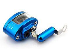 Motorcycle Parts CNC Billet Racing Front & Rear Brake Tank Cup Master Cylinder Fluid Oil Reservoir Blue For 2004-2005 Suzuki GSXR750 - http://www.caraccessoriesonlinemarket.com/motorcycle-parts-cnc-billet-racing-front-rear-brake-tank-cup-master-cylinder-fluid-oil-reservoir-blue-for-2004-2005-suzuki-gsxr750/  #20042005, #Billet, #Blue, #Brake, #Cylinder, #Fluid, #Front, #GSXR750, #Master, #Motorcycle, #Parts, #Racing, #Rear, #Reservoir, #Suzuki, #Tank #Motorcycle, #Parts