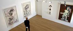 Picasso e a Modernidade Espanhola no CCBB ~ Vagner Lima : Vamos Lá