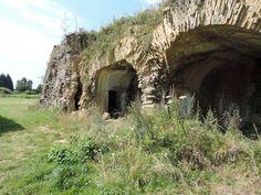 Le fort neuf de Rocroi, ville fortifiée, étoile des Ardennes françaises.  © Le Domaine du Lac à Rocroi #Ardennes #France