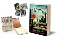"""Maze Runner: The Scorch Trials from20th Century Fox. The Maze was just the beginning! See Maze Runner: The Scorch Trials in theaters September 18 In this next chapter of the epic """"Maze Runner"""" sag..."""