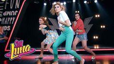 Soy Luna - Momento Musical - Ámbar, Jazmín y Delfina cantan Chicas así
