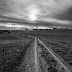 Landscapes, Country Roads, Nature, Paisajes, Scenery, Naturaleza, Nature Illustration, Off Grid, Natural