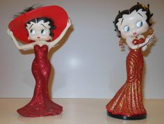 """NEW BETTY BOOP """"Glamour Girl"""" Collector Doll"""