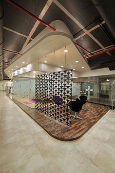 Unnamed Company – Mumbai Offices
