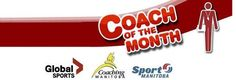 """Nominate Your Basketball Coach as GlobalTV Coach of the Month   The basketball community needs to celebrate and recognize our amazing coaches. Nominate a coach today and help us share their wonderful stories. Nominations will be automatically added to the Coaching Manitoba annual coach awards. Global Sports also features our Coach of the Month the last Monday of the month.Coaching Manitoba's """"Global Coach of the Month"""" program recognizes outstanding Manitoba coaches in action. Nominations…"""