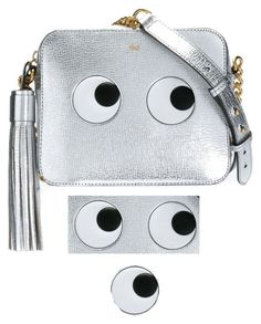 """""""Cutie bag!"""" by eiwa on Polyvore featuring art"""