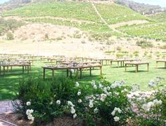 Triunfo Creek Vineyard and Ranch House. Agoura Hills, CA