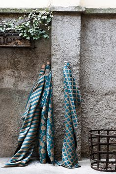 Furnishing fabrics by EMMECIA -   www.emmecia.it - ph. federicaraimondi.com #fabric #ideas #inspiration