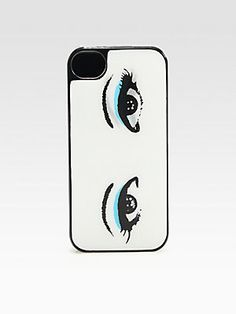 Spade New York Lenticular Hardcase for iPhone 5 Tech Accessories, Fashion Accessories, Clothing Items, Kate Spade, Geek Stuff, York, Shoe Bag, Iphone, My Love