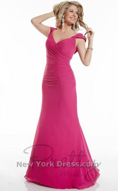 Pretty Maids 22622 Dress - NewYorkDress.com