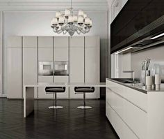 Fendi Kitchens