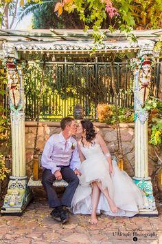 info@lafriquephotography.co.za Garden Wedding, Wedding Venues, Gardens, Fine Art, Couple Photos, Couples, Wedding Reception Venues, Couple Shots, Wedding Places