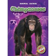 Chimpanzees by Derek Zobel.