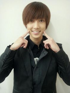 I thought you'd like ;) from boyfriend Korean band