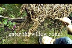 Ідеї для саду Enter the willow zone DIY diy furniture videos Enter willow zone для Ідеї саду Willow Furniture, Outdoor Garden Furniture, Furniture Chairs, Diy Furniture, Cement Garden, Metal Garden Art, Garden Crafts, Garden Projects, Diy Playground