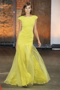 Christian Siriano SP2012