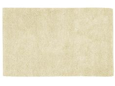 Varro Rug, Assorted Colors: a great CHUNKY shag rug. Ive been looking for these!