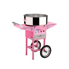 Find cotton candy machine supplies online - Perfect for kids party and other gathering occasions.   www.candylovers.org