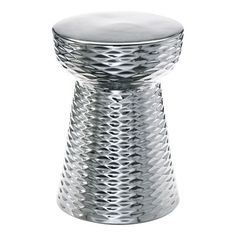I pinned this Cone Stool from the Leaf Magazine event at Joss and Main!