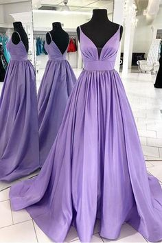 Elegant Purple V Neck Backless Prom Dresses Formal Evening Dress Party – Laura. - Elegant Purple V Neck Backless Prom Dresses Formal Evening Dress Party – Laurafashionshop Source by mariefehler - Lavender Prom Dresses, Purple Gowns, Pink Prom Dresses, Backless Prom Dresses, Long Dresses, Bridesmaid Dresses, Purple Formal Dresses, Purple Dress, Chiffon Dresses