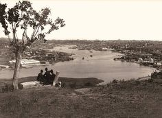 Piyerlotiden 1916 senesinde manzara http://ift.tt/2oDrHnu