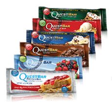 If you're new to Quest Bars, start with the sample pack.    http://www.questproteinbar.com/store/pc/viewPrd.asp?idproduct=34&idcategory=