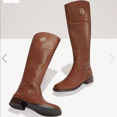 bd7d010486bd6 Spotted while shopping on Poshmark  Tory Burch Boots!  poshmark  fashion   shopping