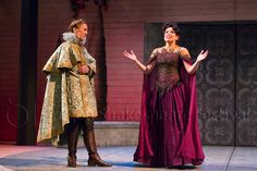 William Shakespeare's The Two Gentlemen of Verona will be presented in 2014 on OSF's outddor Elizabethan Stage. This all-female production is directed by Sarah Rasmussen. Elizabethan Theatre, Shakespeare Festival, Drama Queens, Verona, Gentleman, Two By Two, Sari, Costumes, Female