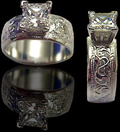 to my future husbandthis would be the ring omg christie r - Western Style Wedding Rings