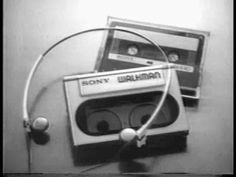 Sony - the one and only (Walkman)