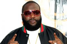 Rick Ross Arrested For Marijuana Possession...Again | Jimmy Jazz Clothing & Shoes