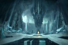 video games landscapes halo halo wars concept art artwork bungie forerunner 2000x1339 wallpaper